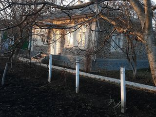 Продаётся дом Старые Братушаны.Имеется сарай гараж подвал газ водопровод телефон интернет.Отопление