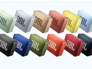 JBL Go 2 - отличный подарок! Оригиналы, гарантия+скидки на следующие заказы!