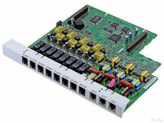 Куплю плату расширения KX-TE82483 для Panasonic KX-TES824.