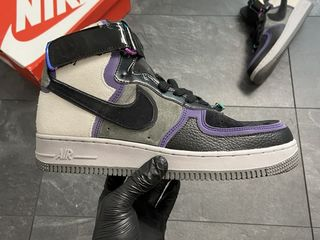 Nike A Ma Maniere X Nike AF 1 High