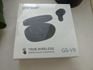 Беспроводные TWS наушники Gorsun V8