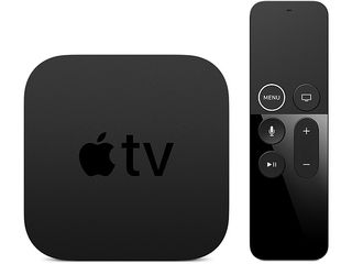 Apple TV 4K 32GB,64GB Медиаплеер