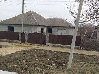 Продается дом не достроенный...