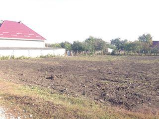 Cumpara teren pentru constructii in Sociteni, linga Aqua Park