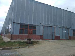 Под склад или производство 300,1200 кв.м.,под офис 80,140 кв.м Охрана и видео наблюдение 24/24