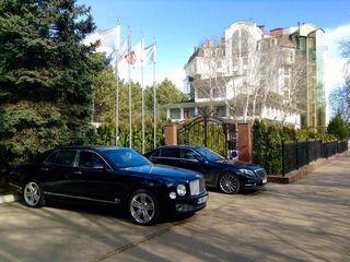 Аренда офисов в бизнес-центре класса Premium Club Royal Park