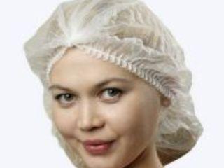 îmbrăcăminte medicală de unică folosință