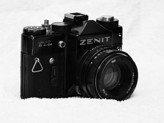 Zenit TTL -  700ley