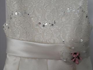 Платье б/у, на 2-3 года, 150 лей