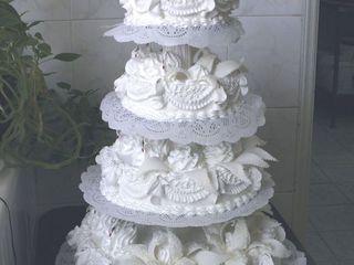 Продам-аренда подставку  многоярусную разборную для торта - фруктов - фуршета фото не из журнала