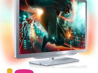 Телевизоры в Кредит по самым лучшим в Молдове ценам! Доставка по всей стране. Гарантия.