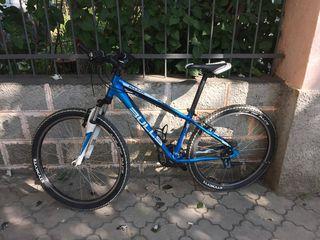 Bicicleta Bulls Pulsar