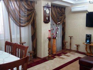 Apartament cu 3 camere în bloc nou! Ciocana, 75900€