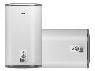 Cele mai stilate și compacte Boilere Electrice Zanussi Smalto DL 8 ani garanție.Deja în Stoc!