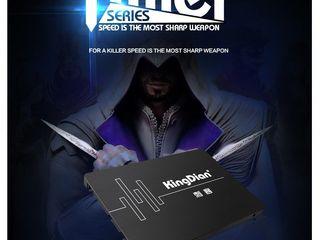 Новые SSD есть 120Gb, 240Gb, 480Gb, 1Tb, в упаковке, скоростные 500/450, SSD диск - лучший подарок В