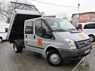 Ford Transit Basculanta