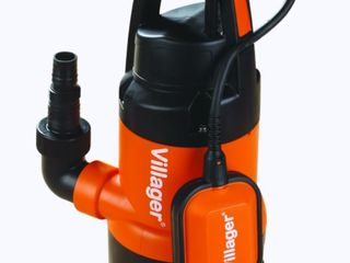 Pompa submersibila - apa murdara