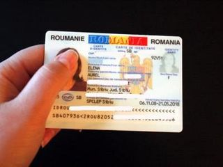 Buletin roman - de la 45 euro , transport fiecare zi !