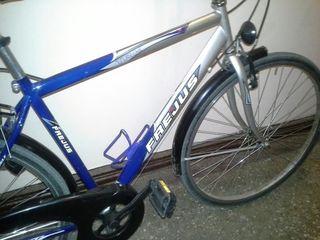 Super bicicleta pentru famiie! Usoara si comoda!!!