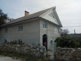Продаётся частный дом и участок в г. Бричаны
