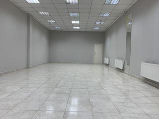 Dacia 27- chirie oficiu, sala comerciala - 73 m2
