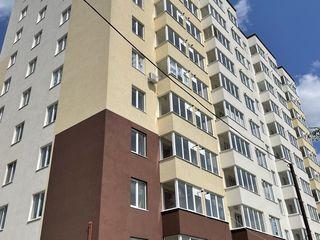 Spre vanzare apartament cu 1 odaie Chisinau, Centru -Priveliste uimitoare