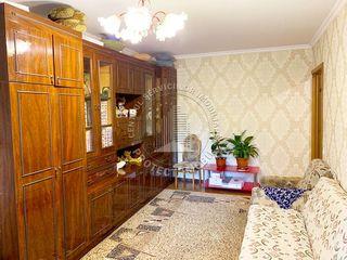 Apartament cu 2 camere, Curat si Ingrigit, Etajul 3/5 mijloc. Euroreparatie, str Alba Iulia, Paris.