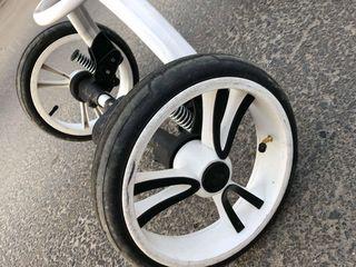 Куплю   колесо для  детской  коляски  60х230