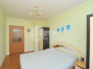 Apartament cu 2 camere, reparat, Botanica, 300 € !