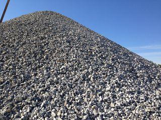 Доставка  песок , щебень , ПГС , молуза , гранит , перечисление с НДС и наличные.