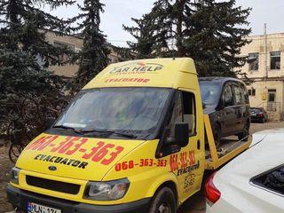 evacuator Moldova Chisinau Orhei Anenii Noi Calarasi Floresti