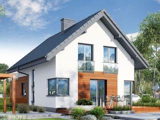 Casa superba. Dumbrava de la 390 euro m2.
