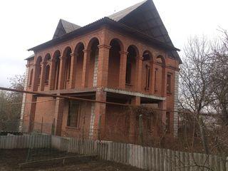 продам или меняю дом в тирасполе