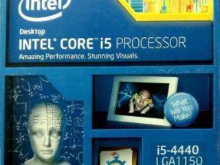 Intel i5 4440!!!