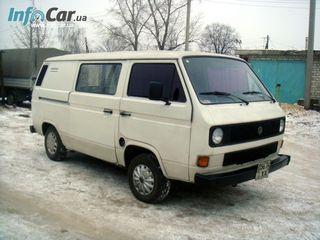 Volkswagen Т-2