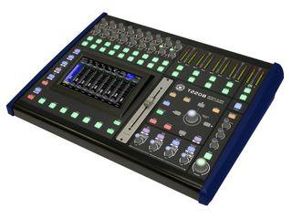 Mixer digital ToppPro T2208. livrare în toată Moldova,plata la primire