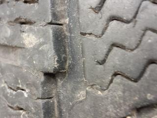 4 cauciucuri R16C 235/65 Michelin