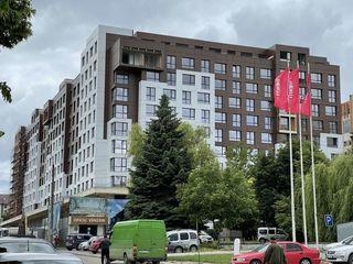 Apartament cu 1camera + living in complexul Alfa Residence, Buiucani!