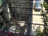расширение балкона кладка бельевые кронштейны крыши металлообработк