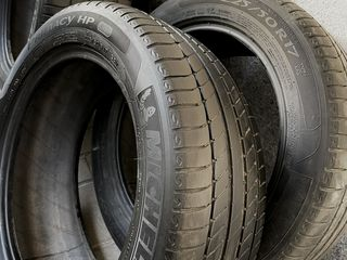 Michelin Primacy HP 215/50/R17
