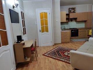 Apartament 3 camere ultra centru - 31 August
