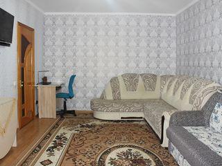 Schimb apartament cu 1 odaie pe 3 odăi!