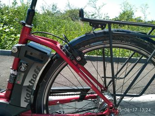Bicileta electrica  Kalkhoff