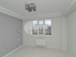 Dat în exploatare!! 1 cameră+living, euroreparație, str. Nicolae Costin 39900 €