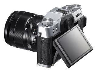 Fujifilm X-T10 body Nou