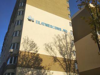 Se vinde apartament cu 2 odai si reparatie moderna in sectorul Posta Veche, 63.8 m.p.!