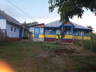 se vinde casa batrineasca bine ingrijita in apropierea scolii