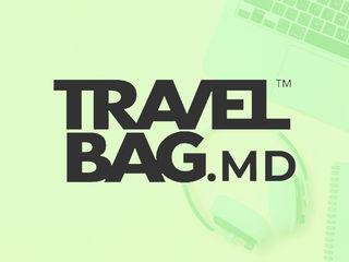 Продается прибыльный интернет магазин - TravelBag.md