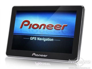 """New!gps pioneer hd 4""""5""""6""""7"""" - новые модели - гарантия 1 год- бесплатная доставка - карты 2018"""