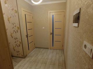 Apartament cu o odaie, bloc nou euro-reparatie